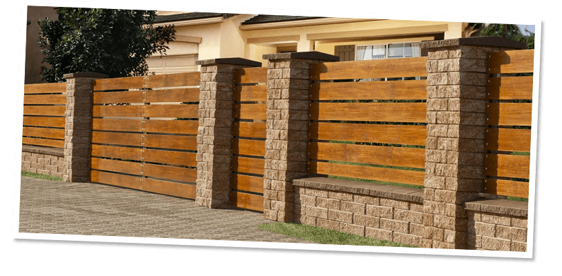 Other fencing systems - nice fence